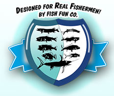 Fish Fun Co Rc Fishing Products made for real fishing all species of fish