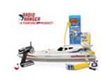 See The Radio Ranger Rc Fishing Boat
