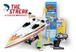New Fishing Streak Rc Boat for catching Fish