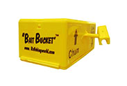Bait Bucket Optional accessory for The Rc Fishing Pole