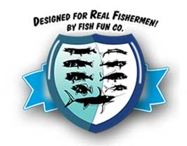 Our Mission to Real Fishing Fun