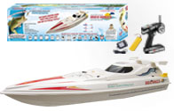 "The 34"" Radio Ranger Rc Fishing Boat, our most popular"