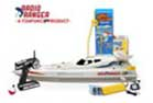 The 34 inch Radio Ranger Rc Fishing Boat, our most popular